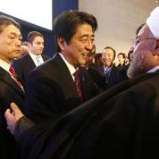Le Japon fait sa révolution à Davos