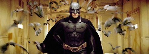 Man of Steel 2 : le costume de Batman est « une réinvention totale »