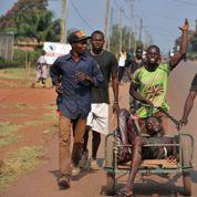 Scènes de vengeance à Bangui