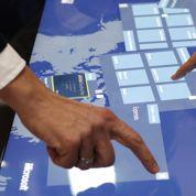 NSA: Microsoft veut délocaliser ses serveurs pour les protéger