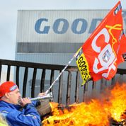 Goodyear : des salariés toucheront jusqu'à 130.000 euros d'indemnités