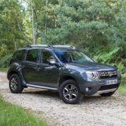 Dacia dépoussière le Duster