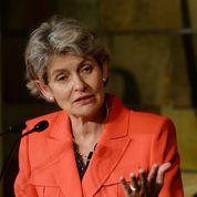 Polémique à l'Unesco après le report d'une exposition sur Israël