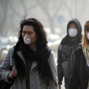 Pékin en guerre contre la pollution