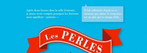 Larousse retire ses Perles des Tweets et du Net de la vente