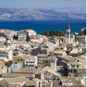 Le combat mondial du barbier de Corfou pour libéraliser la Grèce
