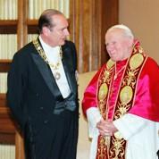 Présidents français au Vatican : un rituel diplomatique