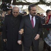 Les ennemis syriens ont entamé des négociations directes