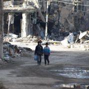 Loin de Genève, les attentes des Syriens