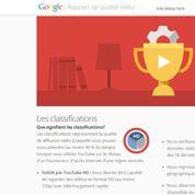 Google va évaluer les meilleurs fournisseurs d'accès pour YouTube