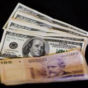 En Argentine, le peso dégringole