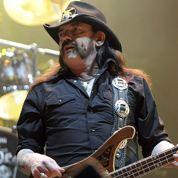 Motörhead annule sa tournée européenne