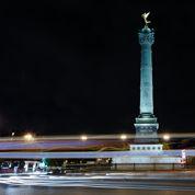 Anne Hidalgo s'empare de la place de la Bastille