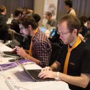 Les ingénieurs surfent sur le numérique