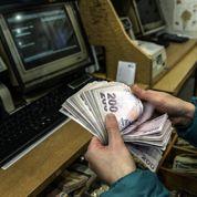 La crise politique turque inquiète les milieux économiques