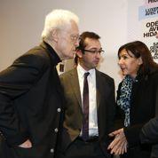 Lionel Jospin en campagne pour Anne Hidalgo