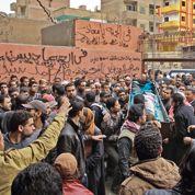En Égypte, la révolution agonise dans le sang
