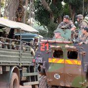 Les ex-rebelles de la Séléka quittent le centre de Bangui