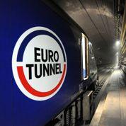 Des ouvriers intoxiqués dans le tunnel sous la Manche