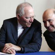 Paris et Berlin relancent la «taxe Tobin» européenne