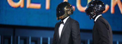 Daft Punk : la French Touch bientôt au cinéma