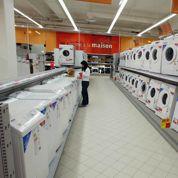 Nouveau recul du crédit à la consommation en 2013