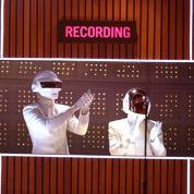 Daft Punk : « La France rayonne grâce aux hommes casqués »