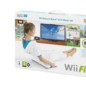 Wii Fit U relance le fitness ludique à domicile