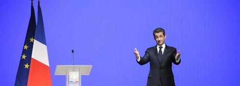 Enquête sur le financement d'un meeting: l'entourage de Sarkozy prend acte