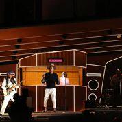 Grammy Awards : les cinq temps forts de la cérémonie