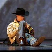 Brokeback Mountain adapté à l'opéra de Madrid