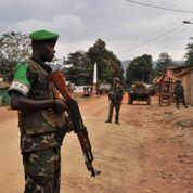 À Bangui, les Français tentent de limiter les représailles