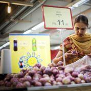 New Delhi interdit les centres commerciaux étrangers