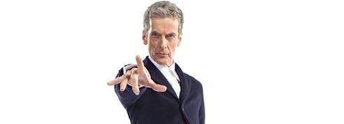 Peter Capaldi, un Doctor Who 100% rebelle !