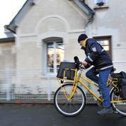 La Banque postale est l'avenir de la Poste
