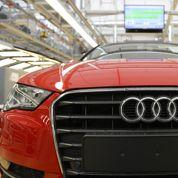 Audi tenté par le super biocarburant d'une entreprise française