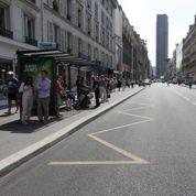 Amiante dans la Tour Montparnasse : des salariés se portent partie civile