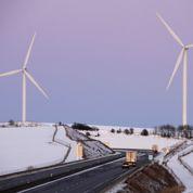 L'essor des énergies vertes jugé trop coûteux