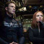Captain America :jamais deux sans trois...