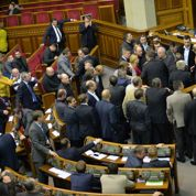 Ukraine : une loi d'amnistie sous condition