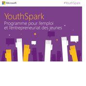 Microsoft va aider 300.000 jeunes à trouver un emploi