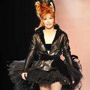 Mylène Farmer, chanteuse la mieux payée, devant Daft Punk