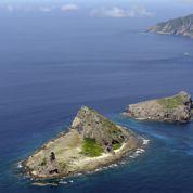 Senkaku : Tokyo revendique les îles dans ses manuels scolaires