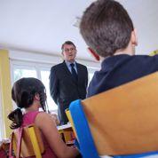 Peillon appelle les directeurs à faire de la pédagogie