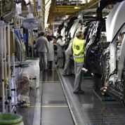 1,8 million de véhicules construits en France en 2013