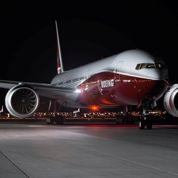 En 2014, Boeing accélère sur tous les fronts
