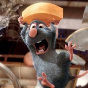 Disneyland Paris lance une nouvelle attraction Ratatouille