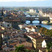 Florence, sur les pas de Michel-Ange