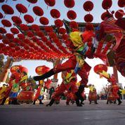 Le Nouvel an chinois : les plus belles photos