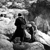 Guerre d'Algerie : enlevés et tués par le FLN